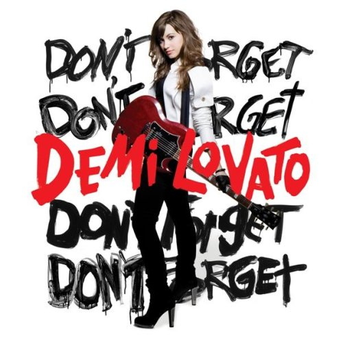 Don't Forgetの詳細を見る
