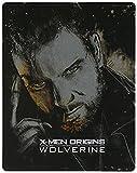 〔スチールブック仕様〕ウルヴァリン:X-MEN ZERO〔完全数...[Blu-ray/ブルーレイ]