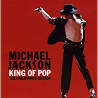 King of Pop-Philippines Edition