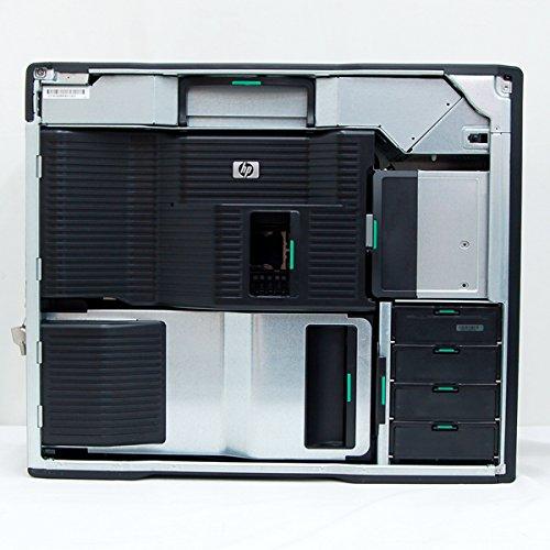 『中古ワークステーション HP Z800 WorkStation [NVIDIA Quadro 4000] (Windows 7 Professional 64ビット/ Xeon X5687 / 8GB / 450GB / Blu-Ray)』の5枚目の画像