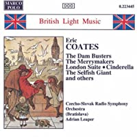 Coates:the Merrymakers