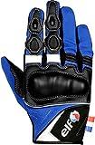 エルフ(ELF) バイク用グローブ フレッドメッシュグローブ ブルー Lサイズ ELG-9264