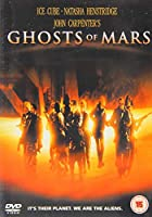Ghosts of Mars [DVD]