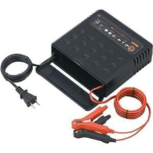 BAL ( 大橋産業 ) 充電器 自動式 12V 1736