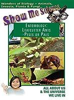 Entomology: Leafcutter Ants: Pests Or Pals [DVD] [Import]