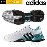 adidas(アディダス)[61 バリケード 2016 AF6796]オールコート用テニスシューズ 【錦織圭選手着用モデル】