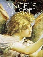 Angels in Art (Tiny Folio)