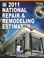 National Repair & Remodeling Estimator 2011 (National Repair and Remodeling Estimator)