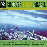 Grooves from Brasil