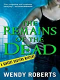 The Remains of the Dead: A Ghost Dusters Mystery
