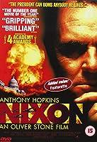 Nixon [DVD]