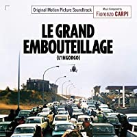 Ost: Le Grand Embouteillage
