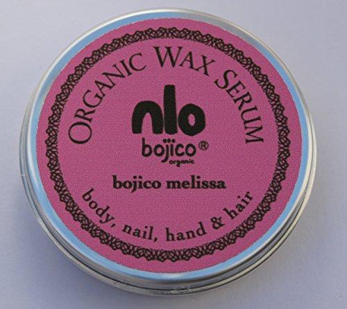 bojico オーガニック ワックス セラム<メリッサ> Organic Wax Serum 40g