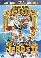 Revenge of the Nerds II: Nerds in Paradise [DVD]