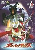 ウルトラマンマックス 4 [DVD]