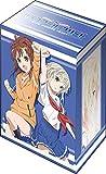 ブシロードデッキホルダーコレクションV2 Vol.610 ハイスクール・フリート『芽依&志摩』