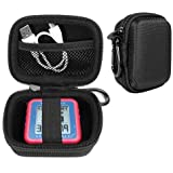 CaseSack Golf GPS Case for Bushnell Phontom Golf GPS, Neo Ghost Golf GPS, Garmin 010-01959-00 Approach G10, Other Handheld GP