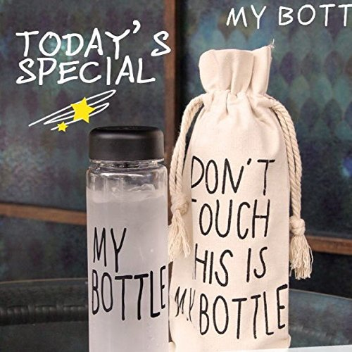 RoomClip商品情報 - TODAY'S SPECIAL(トゥデイズスペシャル) MY BOTTLE  マイボトル