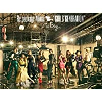 """Re:package Album """"GIRL'S GENERATION""""~The Boys~【特典なし】(期間限定盤…"""