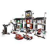 レゴ カーズ2 リミティッドエデッション 東京インターナショナルサーキット カーズ 8679
