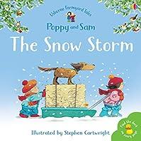 The Snow Storm (Farmyard Tales Minibook Series)
