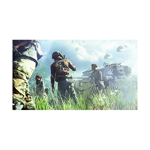 Battlefield V (バトルフィールド...の紹介画像4