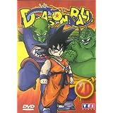 Dragon Ball - Vol.20