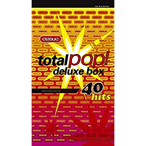 Total Pop: Deluxe Box (W/Dvd) (Dlx)
