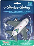 DARON プルバック ライト & サウンド アラスカ航空