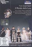 Haydn: Il Mondo Della Luna [DVD] [Import]