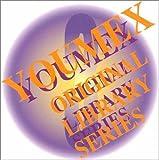 YOUMEX ORIGINAL SOUND LIBRARY SERIES VOL.2