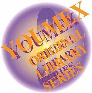 ユーメックス復刻盤シリーズ/YOUMEX RETURN SERIES YOUMEX ORIGINAL LIBRARY SERIES VOL.2
