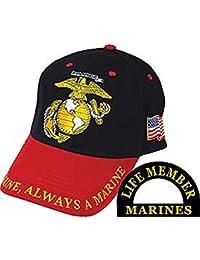 AES HAT メンズ カラー: マルチカラー