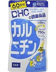 DHC カルニチン 60日分300粒 X 6個セット