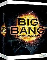 Sonivox Big Bang - Universal Drums/レコーディング/音楽ソフト【並行輸入品】