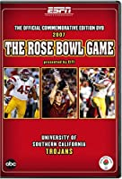 2007 Rose Bowl Game Presented By Citi [DVD] [Import]