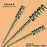 Dramatest [12 inch Analog]