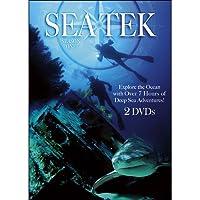 Sea Tek: Season 1 [DVD] [Import]