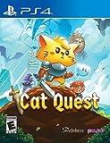Cat Quest (輸入版:北米) - PS4