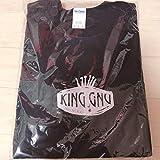 King Gnu ワンマンツアーグッズ Sympa ロングTシャツ 黒 Mサイズ