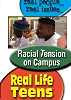 Real Life Teens: Racism on Campus [DVD] [Import]