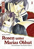 Rosen unter Marias Obhut 01: Light Novel