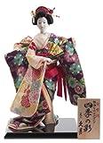 日本人形 A4905 「四季の彩」 春 花の楽園