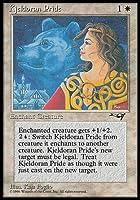 Magic: the Gathering - Kjeldoran Pride (1) - Alliances