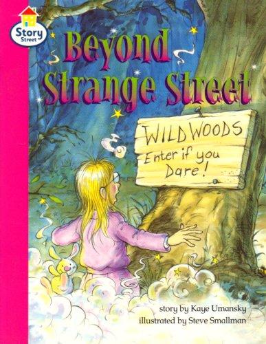 *LILA:SS:S7: BEYOND STRANGE STREET (LITERACY LAND)の詳細を見る