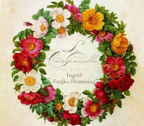 永遠のカンパネラ~ザ・ベスト・オブ・イングリット・フジコ・ヘミング(初回限定盤)