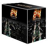 24 -TWENTY FOUR- シーズン1 DVDコレクターズ・ボックス 画像