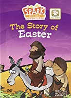 The Story of Easter [DVD]