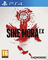 Sine Mora EX (PS4) (輸入版)