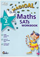 Key Stage 2 Maths: Revision Workbook (Letts Magical SATs)